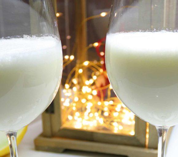 Mango saldejuma recepte dzēriens