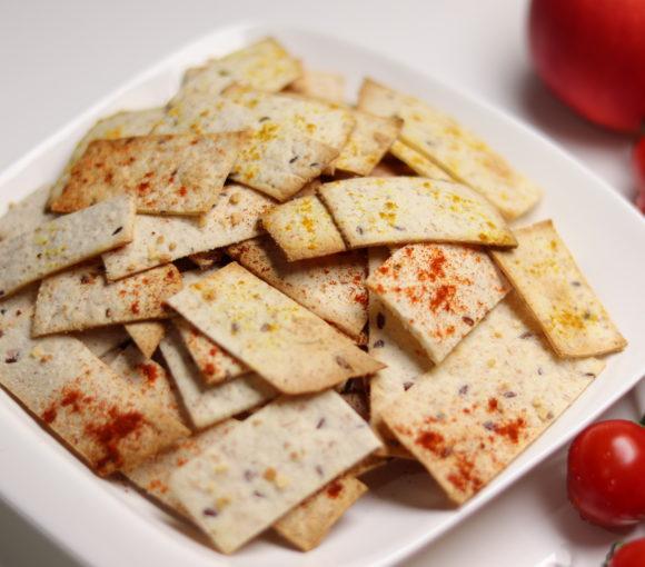 Tortillas čipsi. recepte