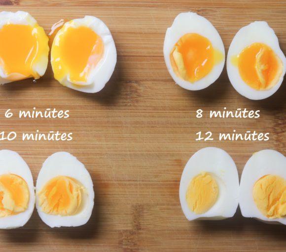 Cik ilgi ir jāvāra olas?